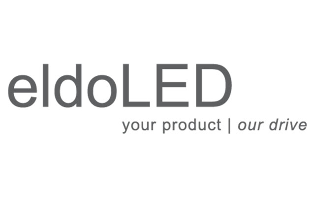 eldoLED flicker-free dimming | Elpower